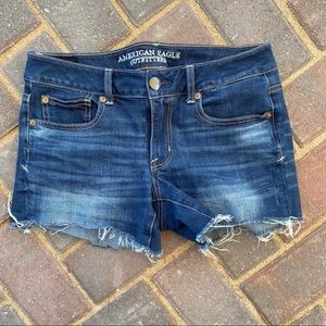 American Eagle Jean Shorts, 6
